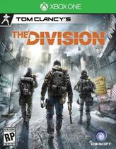 Jogo Xbox One The Divsion - Ubisoft