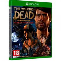 Jogo Xbox One The Walking Dead: A New Frontier - Tell tale games