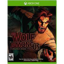 Jogo Xbox One The Wolf Among Us  Mídia Física Lacrado - Telltale Games