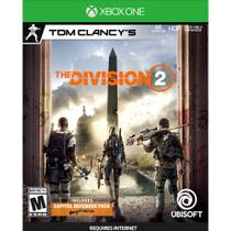 "Jogo Xbox One Tom Clancy""s The Division 2 - Ubisoft"
