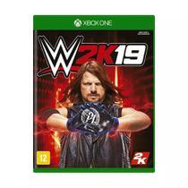 Jogo Xbox One W2k19 -