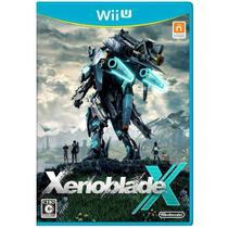 Jogo Xenoblade Chronicles X - Wii U - Nintendo