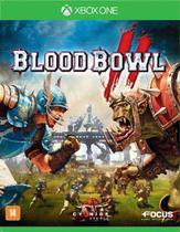 Jogo Xone Blood Bowl - Xbox