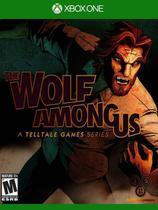 Jogo Xone Wolf Among Us - Xbox