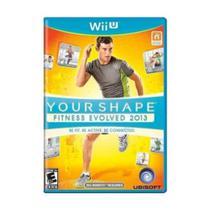 Jogo Your Shape: Fitness Evolved 2013 - Ubisoft