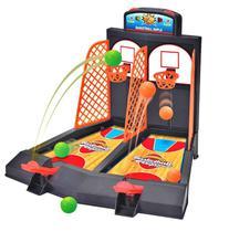 Jogos Basketball Duplo 070-2-Braskit -