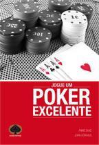 Jogue um poker excelente - Raise Editora