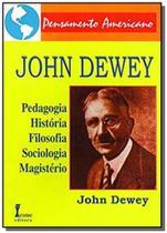 John dewey                                      01 - Icone - Ícone