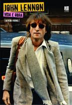 John Lennon: Vida E Obra - Litteris editora -