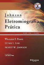 Johnson eletromiografia pratica - Di Livros Editora Ltda
