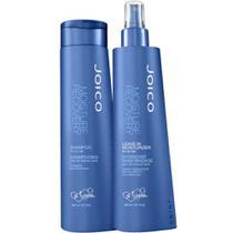 Joico Kit Shampoo Moisture Recovery 300ml+ Leave-in Moisturizer 300ml ( 2 Produtos) - Senscience