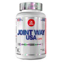 Joint way 90 cápsulas - midway -
