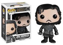 Jon Snow 26 - Game of Thrones - Funko Pop! -