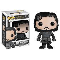 Jon Snow (Castle Black) - Funko Pop Game of Thrones -