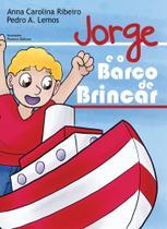 Jorge e o Barco de Brincar - Scortecci Editora