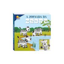 Jornada da zebra, a - todolivro -
