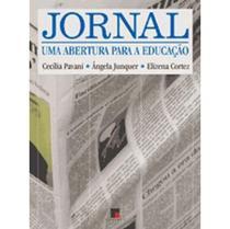 Jornal : Uma Abertura Para A Educação - Papirus
