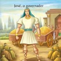 José, o Governador - Cedic -
