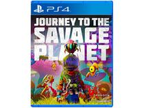Journey To The Savage Planet para PS4 505 Games - Lançamento