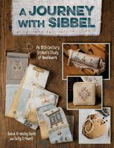 Journey with Sibbel-Print-on-Demand-Edition - C&T Publishing, Inc.