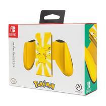 Joy-Con Comfort Grip PowerA (Pikachu) - Switch -