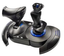 Joystick Thrustmaster T. FLIGHT Hotas 4 Compatível com PC e PS4 -