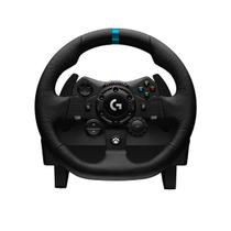 Joystick volante g923 pc/xbox one/x  logitech g -
