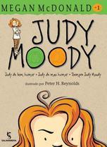 Judy moody 1 - Salamandra Literatura (Moderna)
