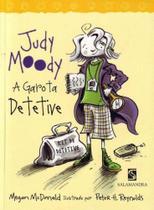 Judy Moody a Garota Detetive - SALAMANDRA