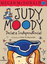 Judy Moody - Declara Independência - Salamandra -