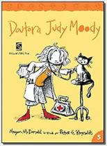 Judy moody - doutora judy moody - Salamandra (Moderna)