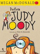 Judy Moody - Doutora - Salamandra -