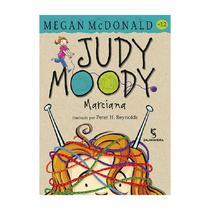 Judy moody marciana - salamandra - Editora Moderna - Salamandra
