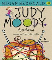Judy Moody Marciana - Salamandra (Moderna)