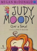 Judy Moody Quer a Fama. Volume 2 - Salamandra