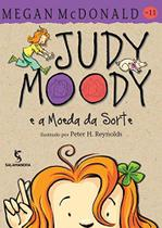 Judy Moody V.11 Moeda da Sorte - Salamandra