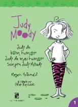 Judy moody - vol. 1 - judy de bom humor, judy de mau humor, sempre judy moody - Salamandra -