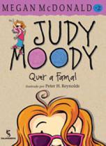 Judy moody - vol. 2 - quer a fama! - Salamandra