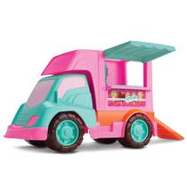 Judy Truck Sorveteria 118 Samba Toys -