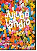 Jujubalandia - Brinque Book -