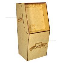Juke Box Para Casa Da Barbie 30x14x13 Laser Mdf Madeira - Atacadão Do Artesanato Mdf