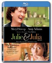 Julie  Julia (Blu-Ray) - Sony pictures