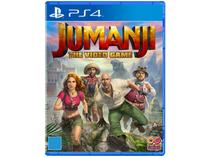 Jumanji: O Video Game para PS4 - Outright Games