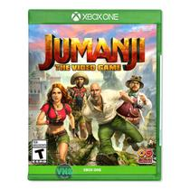 JUMANJI: The Video Game - Xbox One - Outright Games