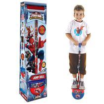 Jump Ball Homem Aranha Líder - Lider