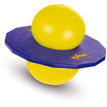 Jump BALL Pogobol ROXO/AMARELO - Estrela