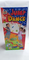Jump Dance Jogo Barra De Pular Pula Pula Automático Playground 590-5 Braskit -