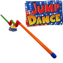 Jump Dance Jogo Barra De Pular Pula Pula Automático Playground - Brk8 5905 - Braskit