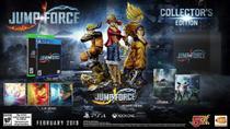 Jump Force Collectors Edition - Xbox One - Namco Bandai