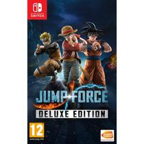 Jump Force Deluxe Edition - Switch - Nintendo
